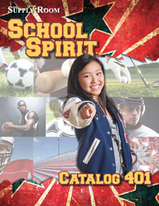 School Spirit Catalog 401