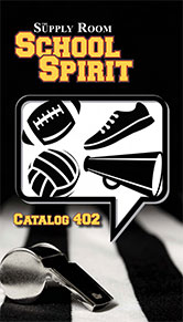School Spirit Catalog 402