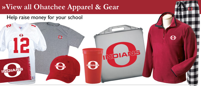 Ohatchee Spirit Gear