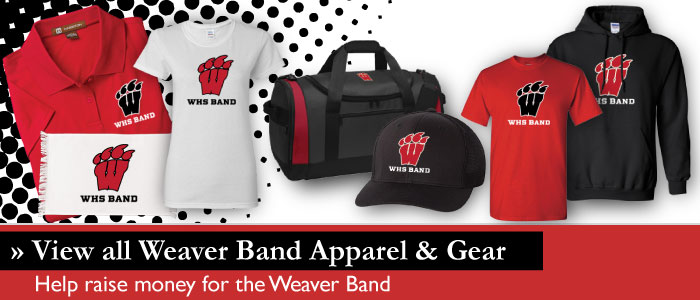Ohatchee Band Spirit Gear